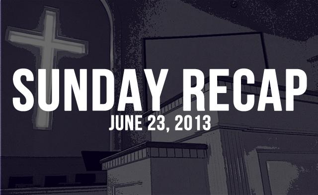SundayRecap5