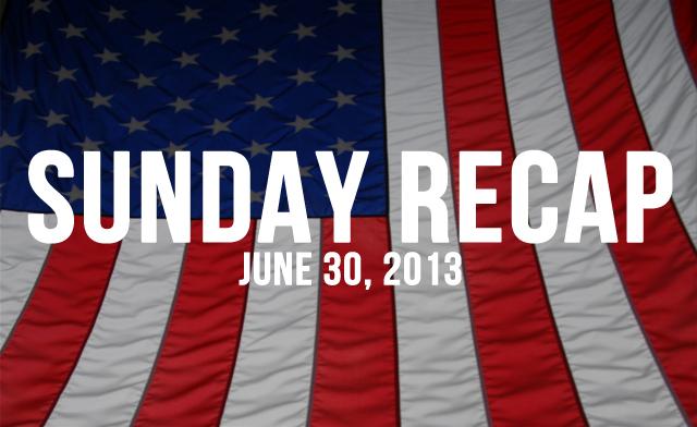 SundayRecap6
